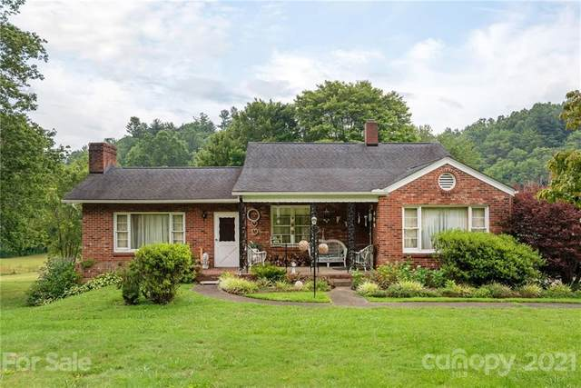 3010 Asheville Highway, Pisgah Forest, NC 28768 (#3778944) :: LePage Johnson Realty Group, LLC