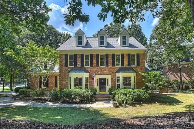 2616 Oakmeade Drive, Charlotte, NC 28270 (#3778967) :: MOVE Asheville Realty