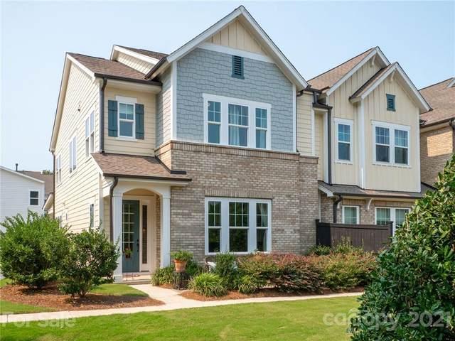 10034 Wayfair Meadow Court Sublot 16, Charlotte, NC 28277 (#3778968) :: LePage Johnson Realty Group, LLC