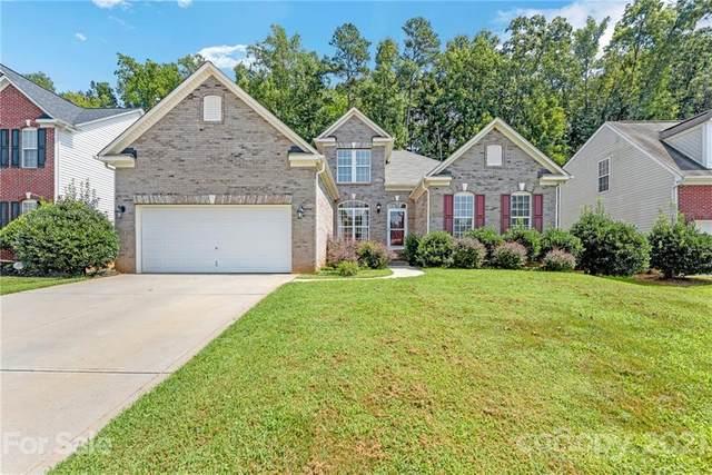 180 Flowering Grove Lane, Mooresville, NC 28115 (#3778982) :: Exit Realty Elite Properties