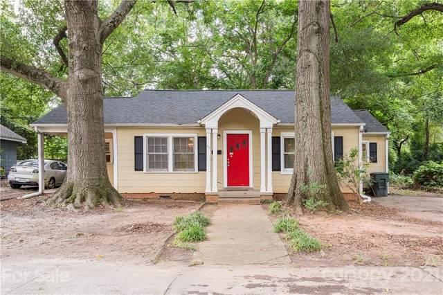 513 S Oakland Street, Gastonia, NC 28052 (#3778983) :: Exit Realty Elite Properties