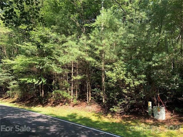 14B Staircase Falls Road 14B, Sapphire, NC 28774 (#3778989) :: Premier Realty NC