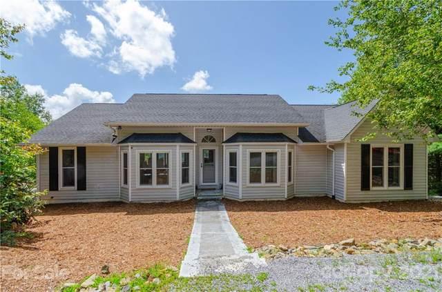 120 Laurel Creek Road, Black Mountain, NC 28711 (#3779006) :: Modern Mountain Real Estate