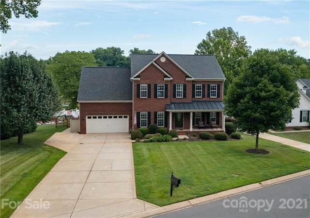 220 Chandeleur Drive #42, Mooresville, NC 28117 (#3779014) :: Puma & Associates Realty Inc.