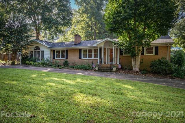 106 Park Circle, Shelby, NC 28150 (#3779028) :: Exit Realty Elite Properties