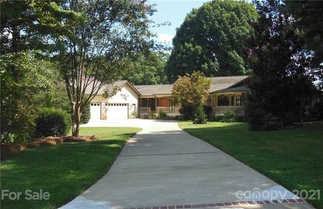 9825 Saddle Avenue, Marvin, NC 28173 (#3779046) :: LePage Johnson Realty Group, LLC