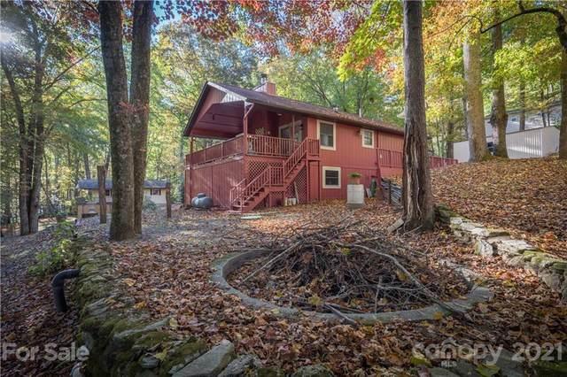 170 Nottingham Road, Maggie Valley, NC 28751 (#3779054) :: Carolina Real Estate Experts