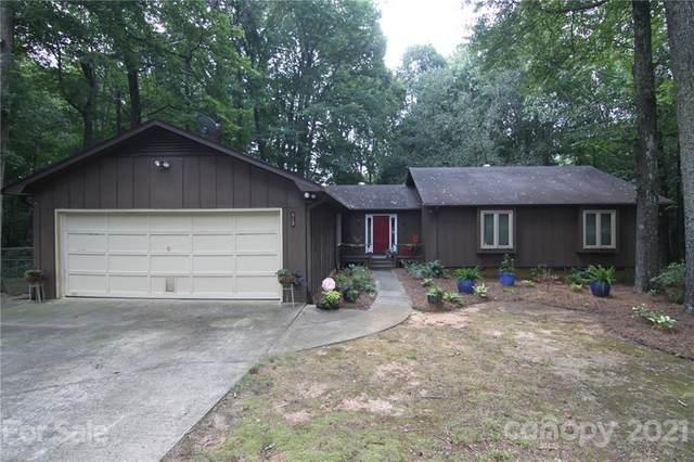 413 Saddlewood Drive, Gastonia, NC 28056 (#3779055) :: Carver Pressley, REALTORS®