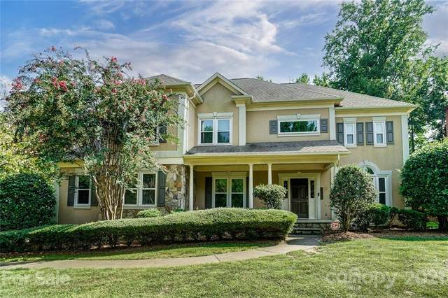 3522 Wylie Meadow Lane, Charlotte, NC 28269 (#3779059) :: DK Professionals