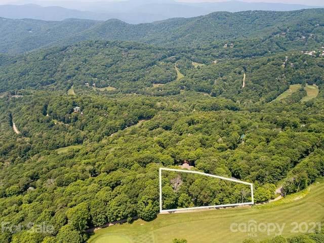388 Mckinney Gap Drive #388, Mars Hill, NC 28754 (#3779077) :: Robert Greene Real Estate, Inc.