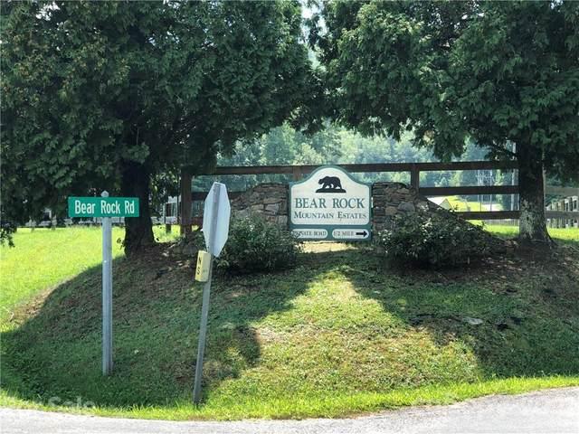 0 Rambling Creek Road 24 & 25, Hendersonville, NC 28792 (#3779099) :: LePage Johnson Realty Group, LLC