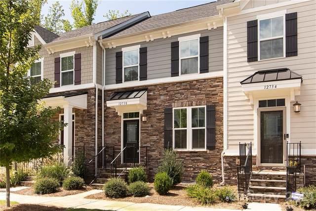12738 Glowing Peak Road, Huntersville, NC 28078 (#3779102) :: Cloninger Properties