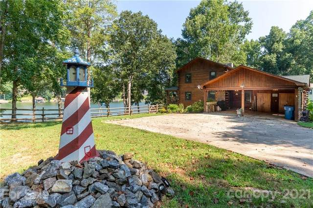 6836 Summer Hill Drive, Denver, NC 28037 (#3779117) :: Odell Realty