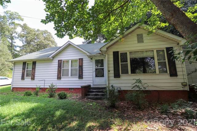 149 White Street, Concord, NC 28027 (#3779122) :: Caulder Realty and Land Co.