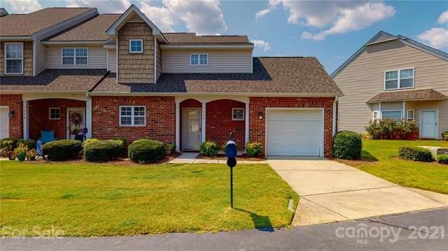 346 Valley Brook Lane SE, Concord, NC 28025 (#3779130) :: Besecker Homes Team