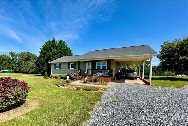 507 Ledford Road, Ellenboro, NC 28040 (#3779131) :: Scarlett Property Group
