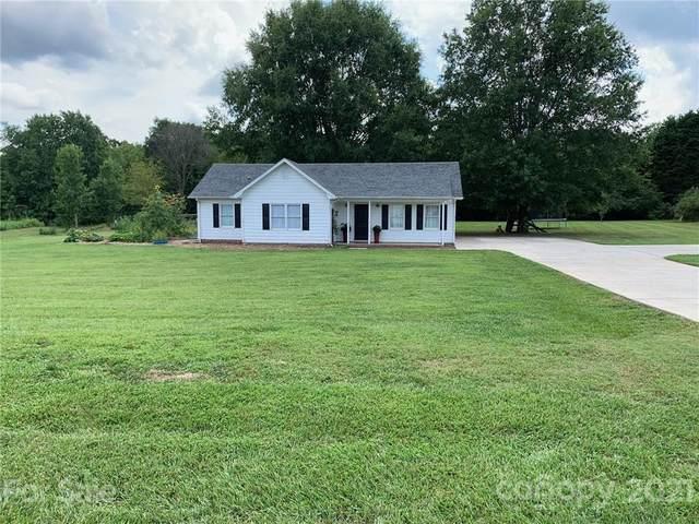 4308 Deerfield Drive, Monroe, NC 28112 (#3779143) :: Keller Williams Realty Lake Norman Cornelius