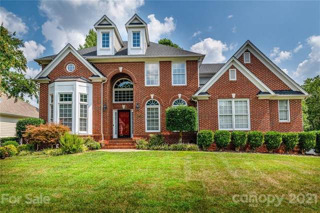 10135 Devonshire Drive, Huntersville, NC 28078 (#3779158) :: Cloninger Properties