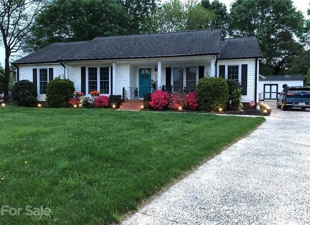448 Shallowood Lane, Gastonia, NC 28054 (#3779165) :: Caulder Realty and Land Co.
