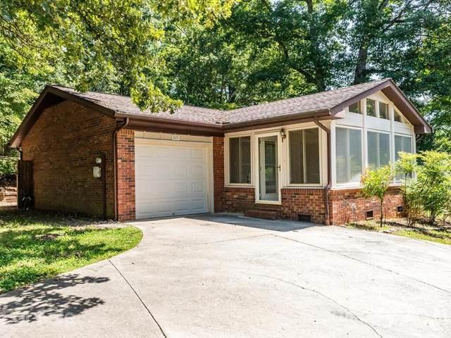 47 Evelake Drive, Asheville, NC 28806 (#3779166) :: Besecker & Maynard Group