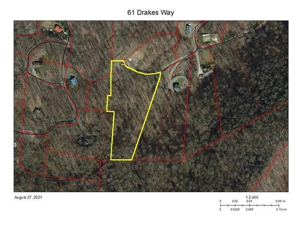 223 Boomer Run Road #223, Waynesville, NC 28785 (#3779183) :: The Petree Team