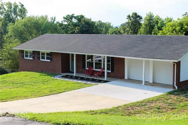 1037 Prestwood Drive SE, Lenoir, NC 28645 (#3779193) :: SearchCharlotte.com