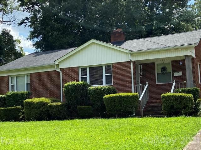 3414 June Drive, Charlotte, NC 28205 (#3779202) :: Exit Realty Elite Properties