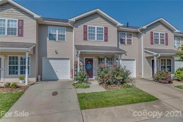 41 Farington Circle #91, Fletcher, NC 28732 (#3779207) :: Home Finder Asheville