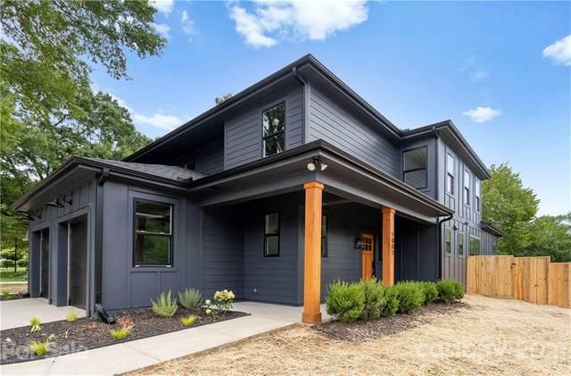 1807 Anderson Street, Charlotte, NC 28205 (#3779239) :: Besecker Homes Team