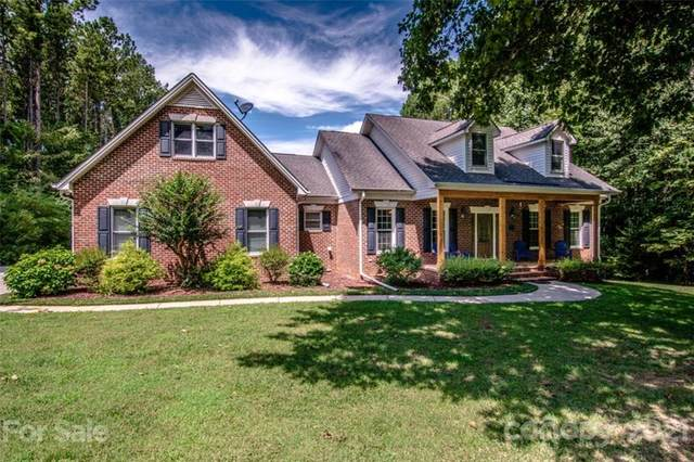 128 Pine Valley Drive, Stanley, NC 28164 (#3779241) :: LePage Johnson Realty Group, LLC