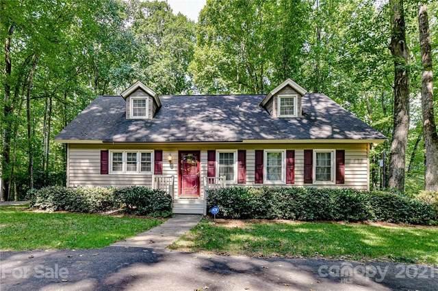 7629 Timber Ridge Drive, Mint Hill, NC 28227 (#3779246) :: SearchCharlotte.com