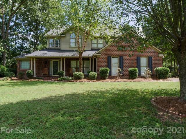 1212 Hanover Drive NW, Concord, NC 28027 (#3779252) :: Carlyle Properties