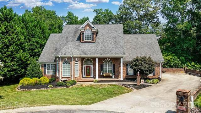 5505 Hickory Leaf Court, Mount Holly, NC 28120 (#3779255) :: Bigach2Follow with Keller Williams Realty