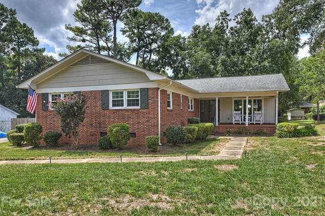 538 Wingrave Drive, Charlotte, NC 28270 (#3779263) :: Keller Williams South Park