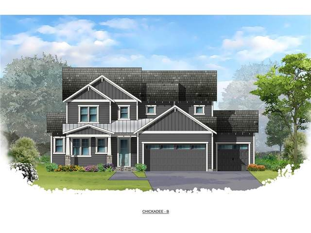 2 Stella Place #2, Stanley, NC 28164 (#3779264) :: Bigach2Follow with Keller Williams Realty