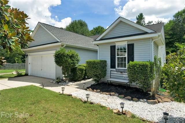 13534 Quiet Stream Court #56, Charlotte, NC 28273 (#3779266) :: Carver Pressley, REALTORS®