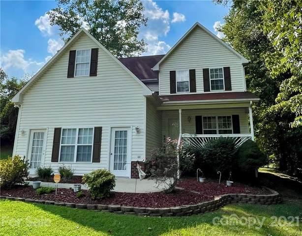 1098 Piney Church Road, Concord, NC 28025 (#3779270) :: Puma & Associates Realty Inc.