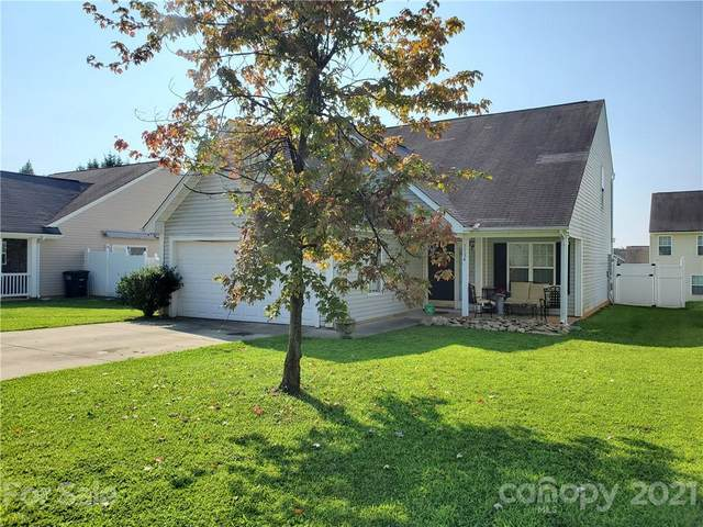 1134 Larkspur Lane, Dallas, NC 28034 (#3779298) :: Caulder Realty and Land Co.