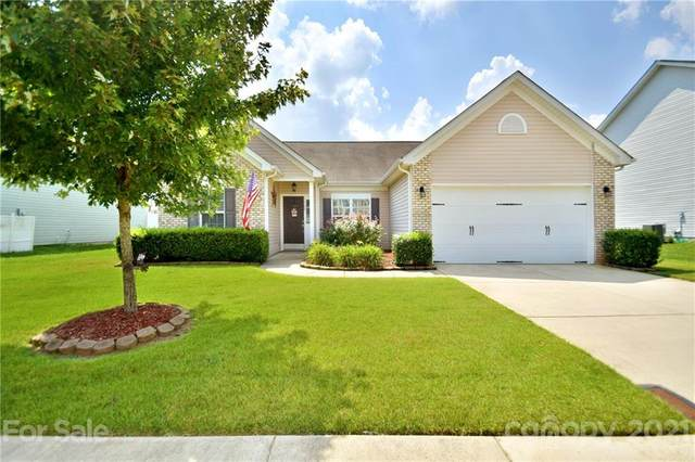5362 Hackberry Lane, Concord, NC 28027 (#3779307) :: Caulder Realty and Land Co.