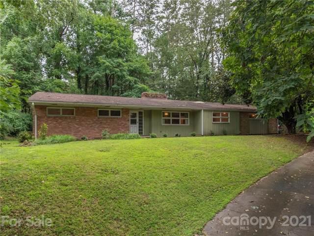 150 Clarendon Road, Asheville, NC 28806 (#3779336) :: MOVE Asheville Realty
