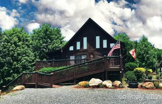 107 Woodgate Drive, Bostic, NC 28018 (#3779337) :: Besecker Homes Team