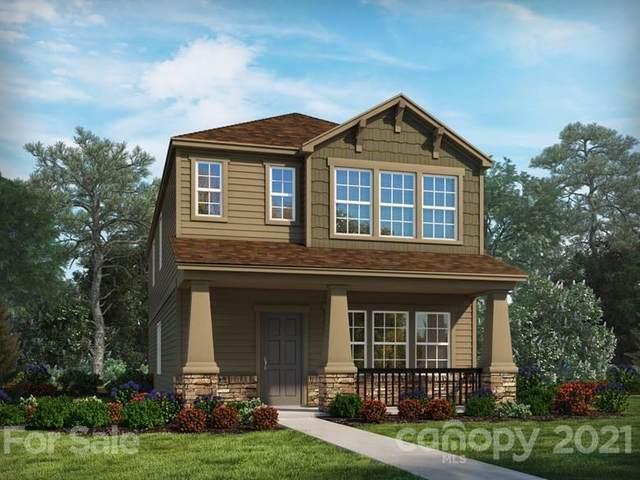 500 Cranford Drive, Pineville, NC 28134 (#3779366) :: Todd Lemoine Team