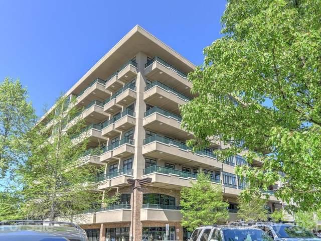 21 Battery Park Avenue #607, Asheville, NC 28801 (#3779390) :: Home Finder Asheville