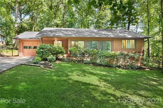 34 Wildwood Circle, Fletcher, NC 28732 (#3779404) :: Caulder Realty and Land Co.