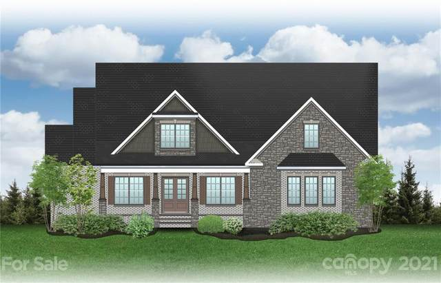 00 Gaston Day School Road, Gastonia, NC 28056 (#3779426) :: Mossy Oak Properties Land and Luxury