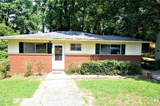 1222 Norris Avenue, Charlotte, NC 28206 (#3779429) :: Robert Greene Real Estate, Inc.