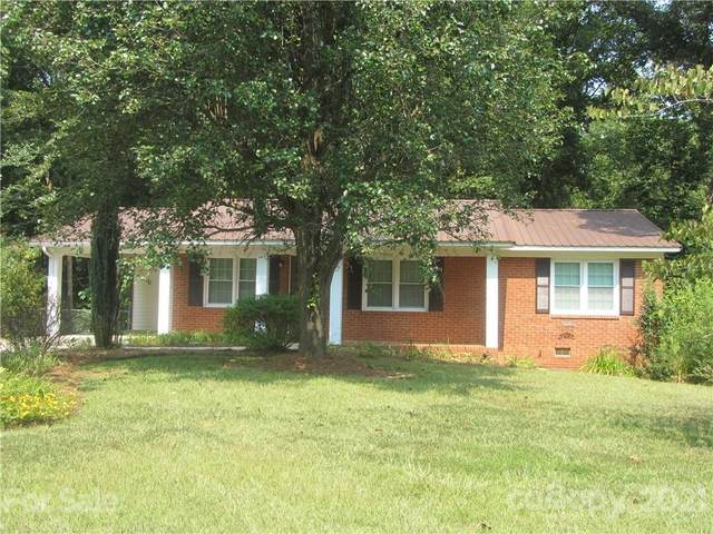 1210 Hermitage Road, Lancaster, SC 29720 (#3779465) :: The Mitchell Team
