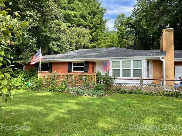214 Oakdale Drive, Hendersonville, NC 28791 (#3779474) :: LePage Johnson Realty Group, LLC