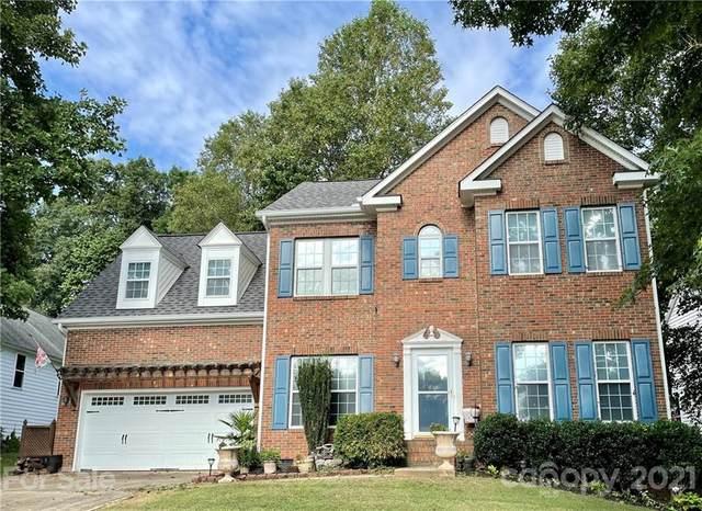 211 Chandeleur Drive, Mooresville, NC 28117 (#3779513) :: Puma & Associates Realty Inc.