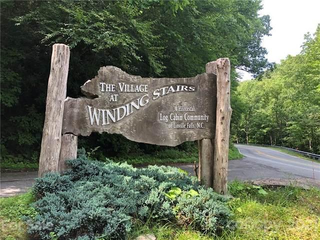 tbd Yankee Run 1A-B,2A-B,3-5B,, Linville Falls, NC 28647 (#3779519) :: Mossy Oak Properties Land and Luxury